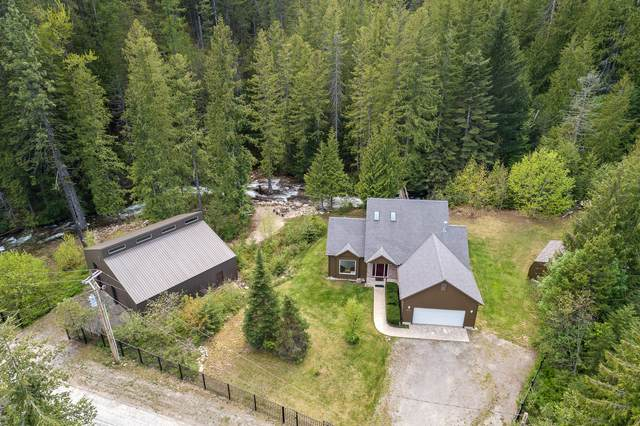 910 Woodland Drive, Sandpoint, ID 83864 (#20-4160) :: Prime Real Estate Group