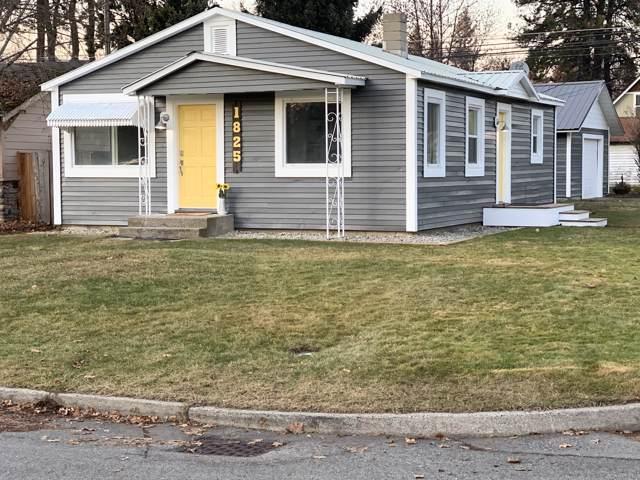 1825 E Lakeside Ave, Coeur d'Alene, ID 83814 (#20-419) :: Embrace Realty Group