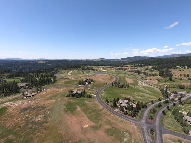 L152 S Basalt Dr, Coeur d'Alene, ID 83814 (#20-4190) :: ExSell Realty Group