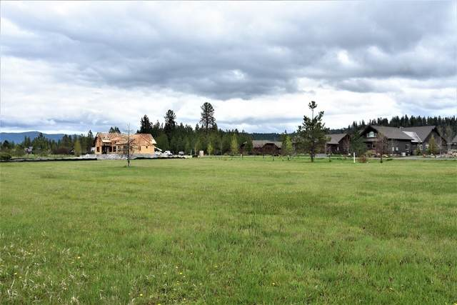 562 O'donnell Drive, Dover, ID 83825 (#20-4202) :: CDA Home Finder