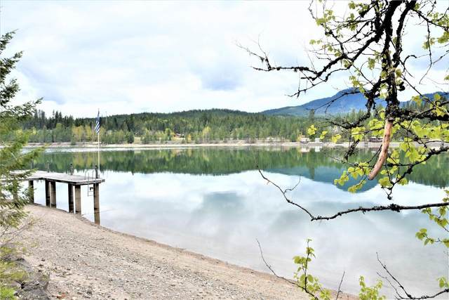 Lot 6 Teal Lane, Sagle, ID 83860 (#20-4204) :: Northwest Professional Real Estate