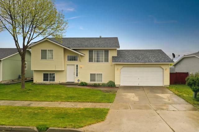 1710 N Summer Rose St, Post Falls, ID 83854 (#20-4213) :: Prime Real Estate Group