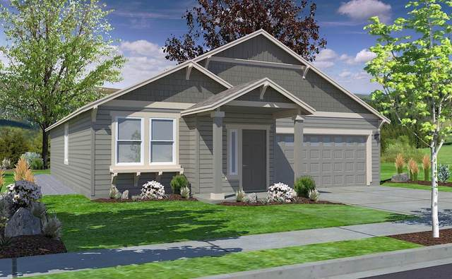 6191 W Irish Circle, Rathdrum, ID 83858 (#20-4245) :: ExSell Realty Group