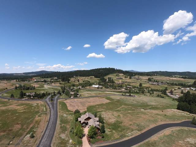L219 S Basalt Dr, Coeur d'Alene, ID 83814 (#20-4248) :: ExSell Realty Group