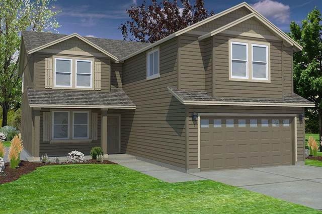 6229 W Irish Circle, Rathdrum, ID 83858 (#20-4250) :: ExSell Realty Group