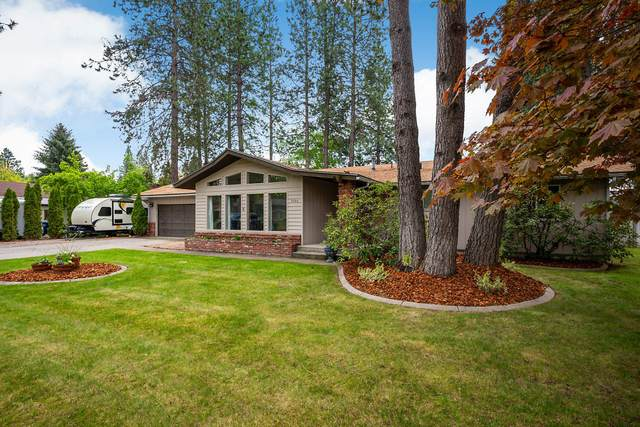 3680 W Evergreen Dr, Coeur d'Alene, ID 83815 (#20-4259) :: Kerry Green Real Estate