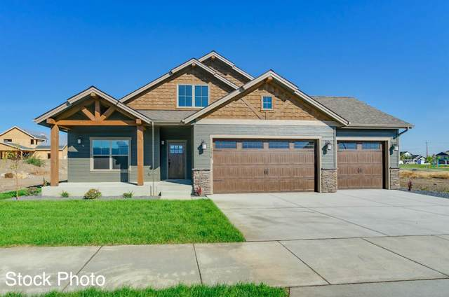 7370 N Roche Dr, Coeur d'Alene, ID 83815 (#20-426) :: Embrace Realty Group