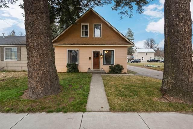 914 N 15TH St, Coeur d'Alene, ID 83814 (#20-4270) :: Kerry Green Real Estate