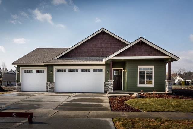 2629 N Side Saddle Ln, Post Falls, ID 83854 (#20-429) :: Flerchinger Realty Group - Keller Williams Realty Coeur d'Alene