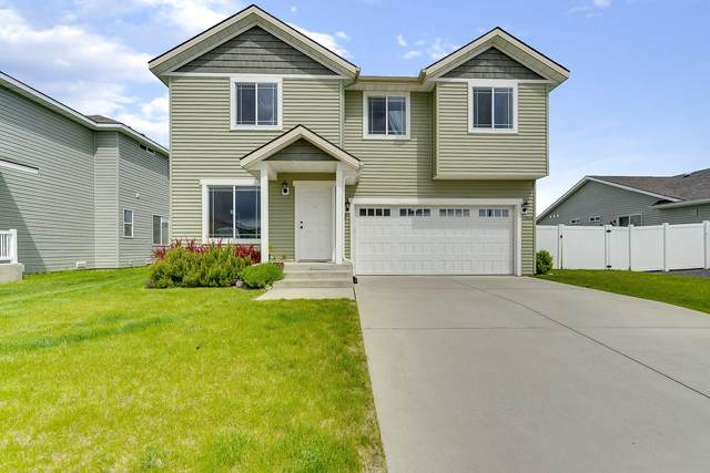 2064 W Freeland Dr, Coeur d'Alene, ID 83815 (#20-4298) :: Link Properties Group