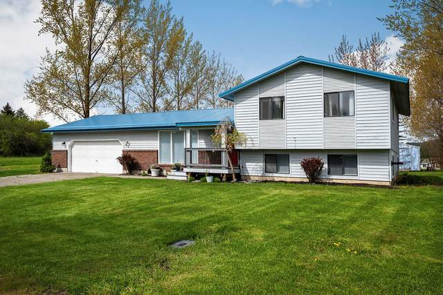 103 5th St, Plummer, ID 83851 (#20-4319) :: Prime Real Estate Group