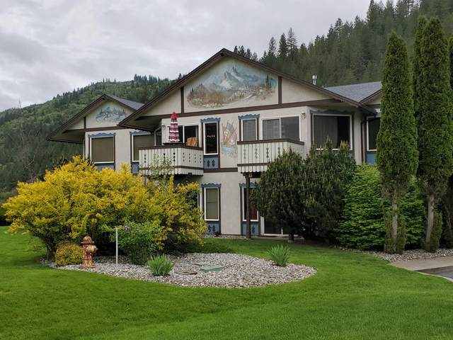 950 W Cameron Ave #207, Kellogg, ID 83837 (#20-4359) :: ExSell Realty Group