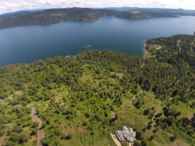 L400 W Mylonite Dr, Coeur d'Alene, ID 83814 (#20-436) :: Prime Real Estate Group