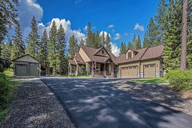 11465 W Roanoak Rd, Rathdrum, ID 83858 (#20-4411) :: Prime Real Estate Group