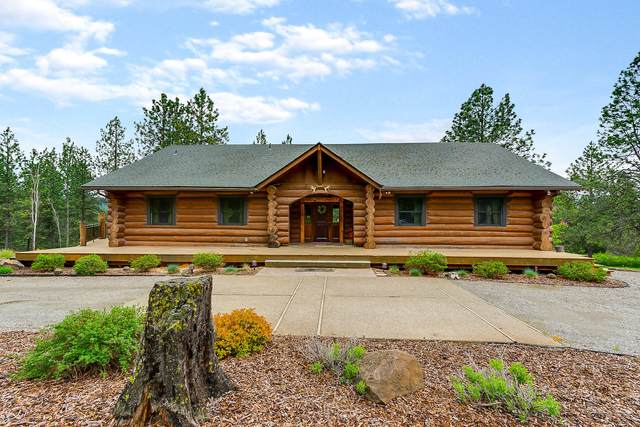 2401 E Canton Ln, Harrison, ID 83833 (#20-4413) :: ExSell Realty Group