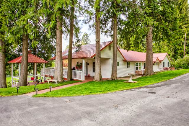 88 Birch Rd., Kingston, ID 83839 (#20-4430) :: ExSell Realty Group