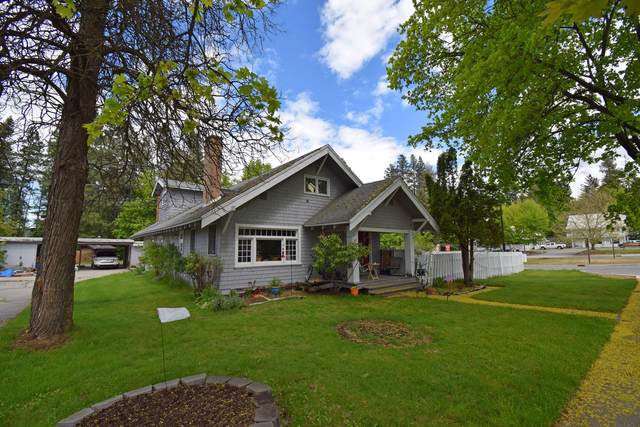 6525 Madison St, Bonners Ferry, ID 83805 (#20-4431) :: Team Brown Realty