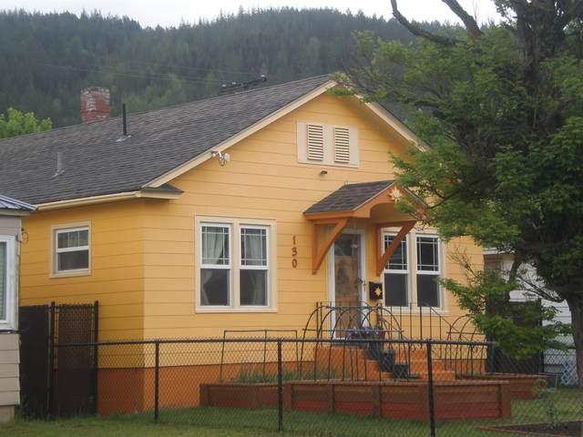 130 Riverside, Kellogg, ID 83837 (#20-4437) :: Flerchinger Realty Group - Keller Williams Realty Coeur d'Alene
