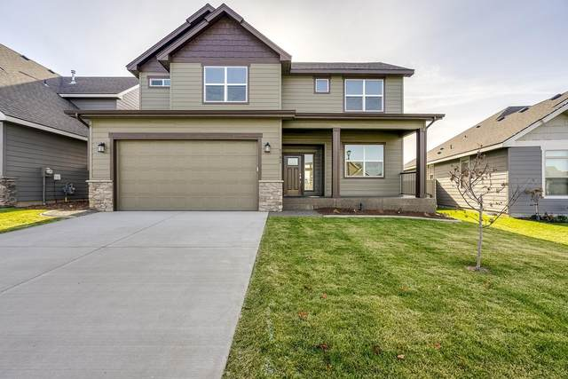 4147 W Homeward Bound, Coeur d'Alene, ID 83815 (#20-4476) :: Link Properties Group
