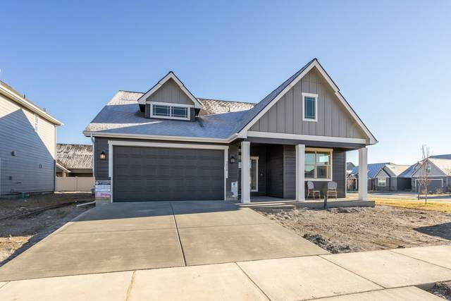 4163 W Homeward Bound Blvd, Coeur d'Alene, ID 83815 (#20-4481) :: Link Properties Group