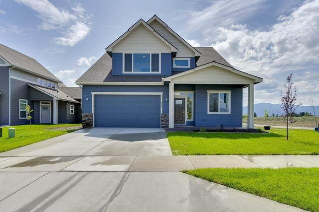 4319 W Homeward Bound, Coeur d'Alene, ID 83815 (#20-4483) :: Link Properties Group
