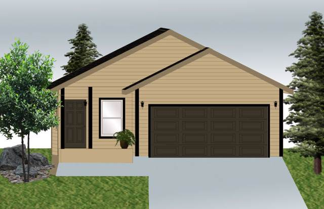 NNA W Washington St, Spirit Lake, ID 83869 (#20-449) :: Link Properties Group