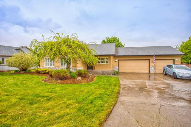 8311 N Parkside Dr, Hayden, ID 83835 (#20-4492) :: Flerchinger Realty Group - Keller Williams Realty Coeur d'Alene