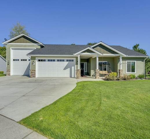 9545 N Macie Loop, Hayden, ID 83835 (#20-4502) :: Flerchinger Realty Group - Keller Williams Realty Coeur d'Alene