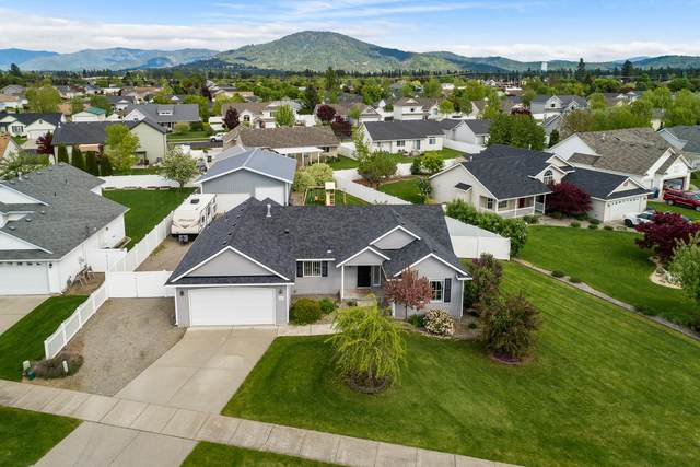 8308 N Vantage Dr, Hayden, ID 83835 (#20-4505) :: Flerchinger Realty Group - Keller Williams Realty Coeur d'Alene