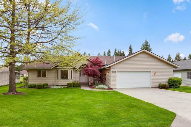 5159 W Village Blvd, Rathdrum, ID 83858 (#20-4512) :: Flerchinger Realty Group - Keller Williams Realty Coeur d'Alene