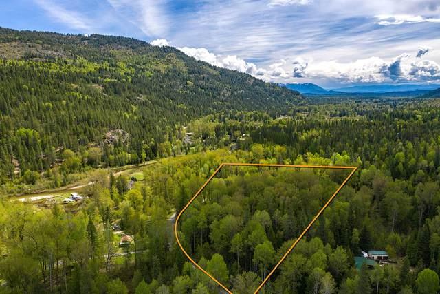 5198 Upper Pack River Rd, Sandpoint, ID 83864 (#20-4516) :: Flerchinger Realty Group - Keller Williams Realty Coeur d'Alene