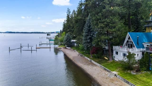 3751 S Bayshore Ct, Coeur d'Alene, ID 83814 (#20-4537) :: Northwest Professional Real Estate