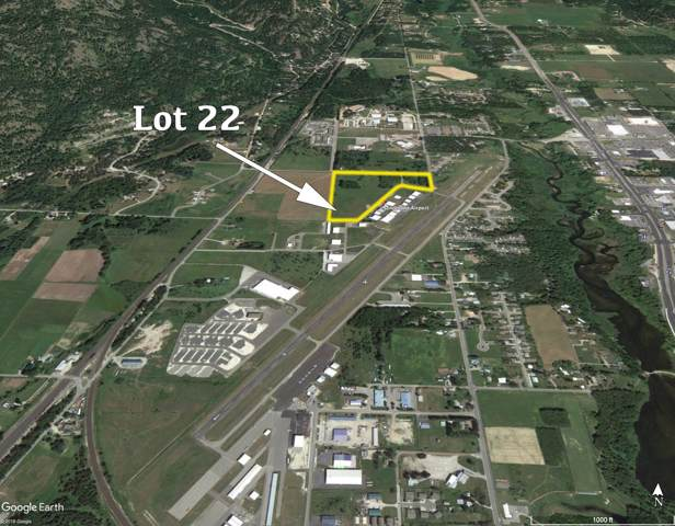 Lot 22 Beaver Ave, Sandpoint, ID 83864 (#20-454) :: Embrace Realty Group