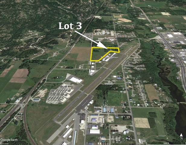 Lot 3 Otter St, Sandpoint, ID 83864 (#20-455) :: Embrace Realty Group