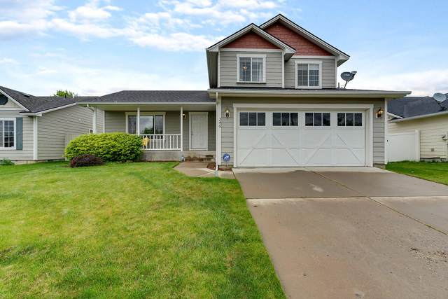 246 N Silkwood Dr, Post Falls, ID 83854 (#20-4552) :: Kerry Green Real Estate
