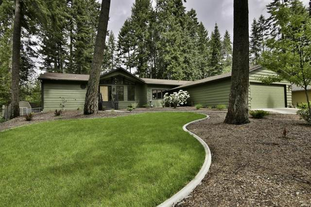 12049 N Brighton Ct, Hayden, ID 83835 (#20-4554) :: Flerchinger Realty Group - Keller Williams Realty Coeur d'Alene