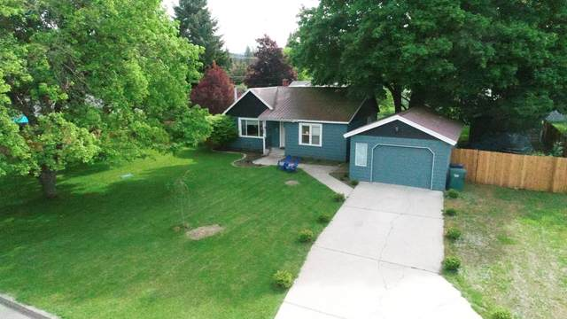 706 N 19th St, Coeur d'Alene, ID 83814 (#20-4589) :: Keller Williams CDA