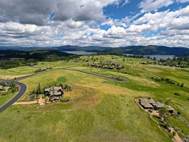 L141 S Lazurite Dr, Coeur d'Alene, ID 83814 (#20-4627) :: Team Brown Realty