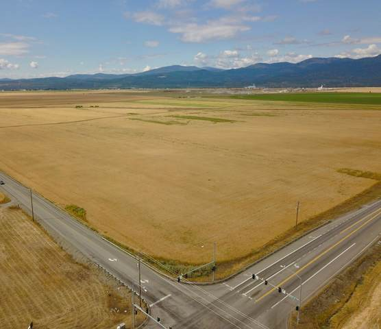 NW Corner Hayden Ave And Hwy 41 South 1/2, Rathdrum, ID 83858 (#20-4639) :: ExSell Realty Group