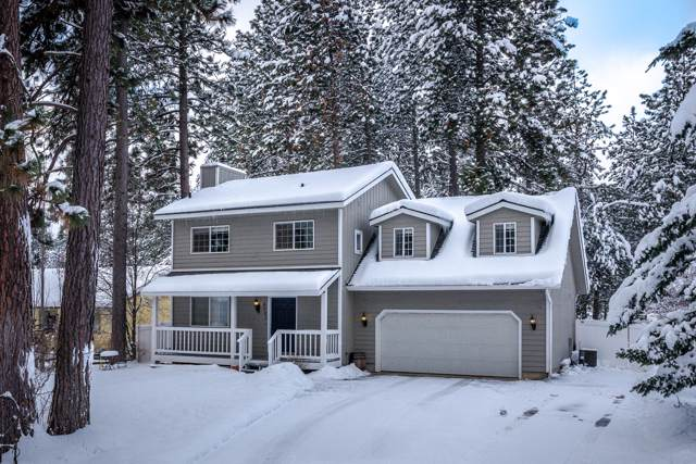 6001 N Pinegrove Dr, Coeur d'Alene, ID 83815 (#20-465) :: Embrace Realty Group