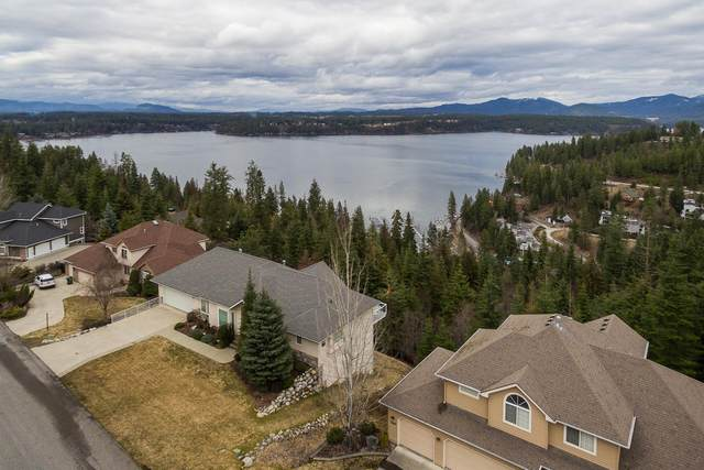NNA Lookout Dr LT, Coeur d'Alene, ID 83815 (#20-4673) :: ExSell Realty Group