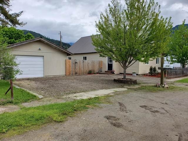110 W 4th Ave, Clark Fork, ID 83811 (#20-4676) :: ExSell Realty Group