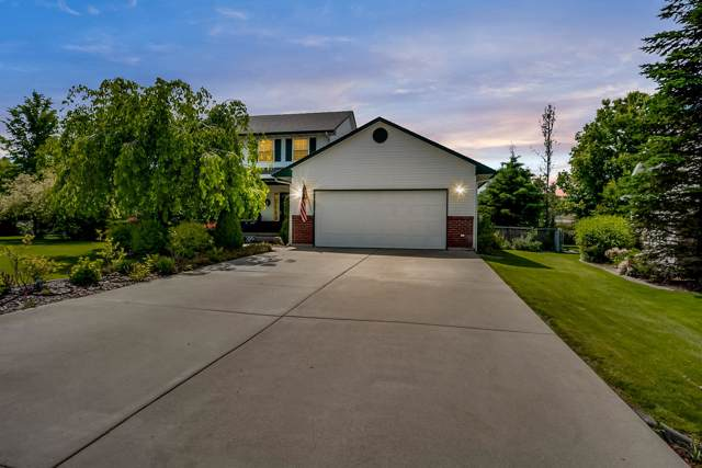 407 W Aster Ct, Post Falls, ID 83854 (#20-468) :: Team Brown Realty