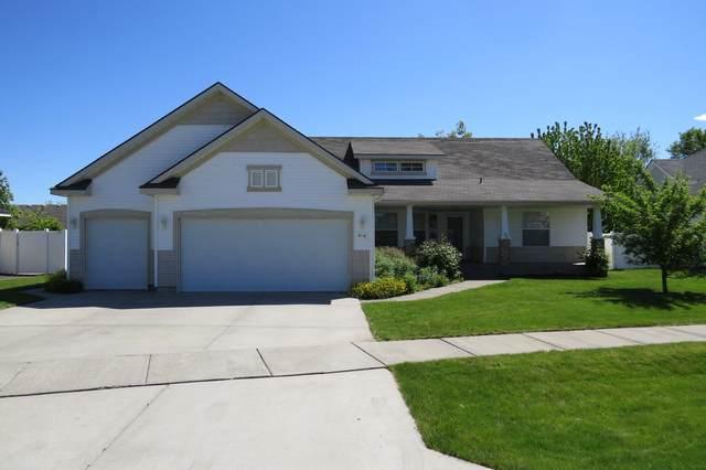 8224 N Coolin Dr, Hayden, ID 83835 (#20-4683) :: Prime Real Estate Group