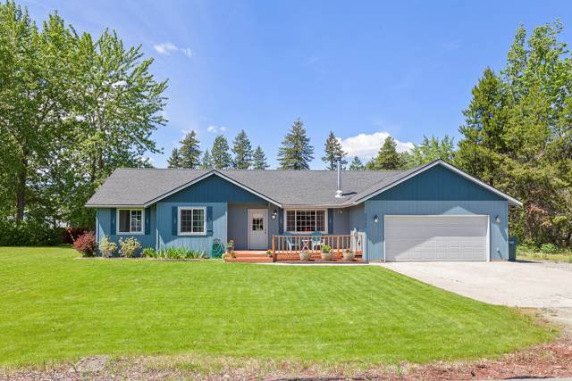 32745 N 10TH Ave, Spirit Lake, ID 83869 (#20-4686) :: Embrace Realty Group