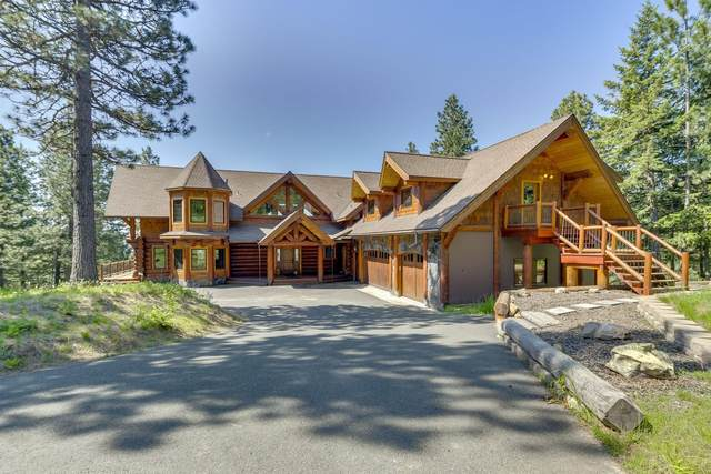 1050 Greenview Ln, Moscow, ID 83843 (#20-4703) :: Team Brown Realty
