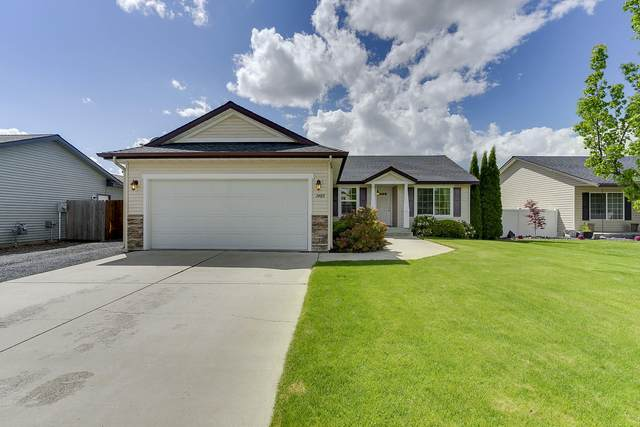 3488 E White Sands Ln, Post Falls, ID 83854 (#20-4710) :: Northwest Professional Real Estate