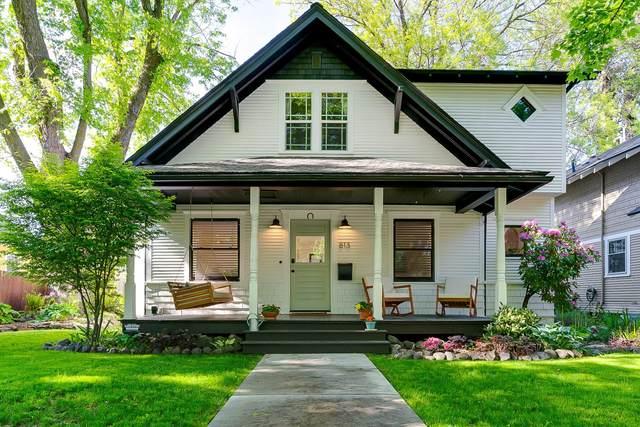 813 E Montana Ave, Coeur d'Alene, ID 83814 (#20-4715) :: Link Properties Group