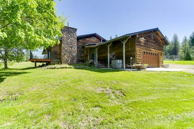 20509 Hwy 41, Spirit Lake, ID 83869 (#20-4735) :: Link Properties Group