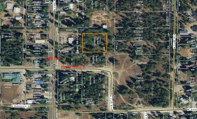 11th Ave & Rhode Island, Spirit Lake, ID 83869 (#20-4745) :: Link Properties Group